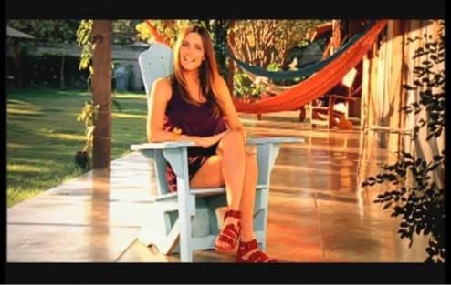 Fernanda Lima defende o parto normal em anúncio do ministério da saúde