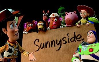 brinquedos de toy story na caixa