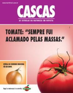 Revista Cascas Hortifruti