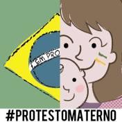 protesto materno
