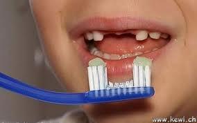 escova de dentes para banguela