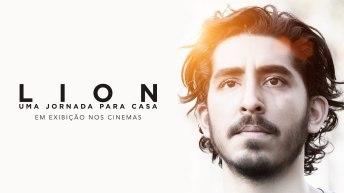 Filme Lion, uma jornada para casa